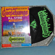 More tales to give you goosebumps hat