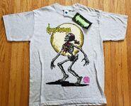 Curly full moon 1996 T-shirt TC nb