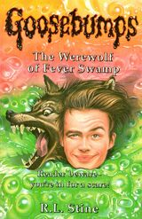 14 Werewolf of Fever Swamp UK cover
