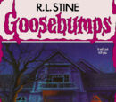 List of Goosebumps books