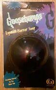 1997 Eyeball Horror Soap in pkg