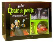 Chair De Vampire Breath Kit