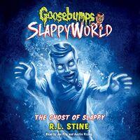 GhostOfSlappyAudiobook