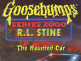 The Haunted Car (book)