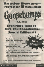 Even More Tales to Give Sp Ed 3 1997 reprint bookad from Tales 6