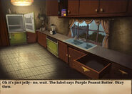 Purple Peanut Butter - Video Game - Cabinet