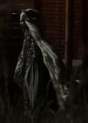 Banshee Haunted Halloween