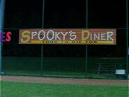 SpookysDiner