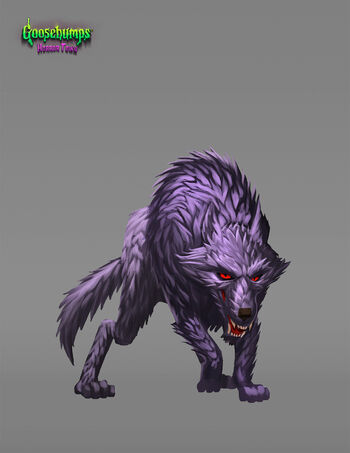 Game (Werewolf)