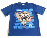 Cuddles 1995 blue T-shirt