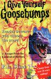 GYG 01 Escape Carnival Horrors UK cover