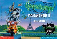 PostcardBookII