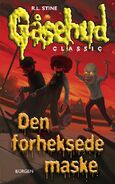 The Haunted Mask - Danish Classic Cover (Ver. 2) - Den forheksede maske