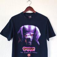 Barkingghostshirt