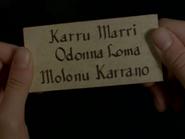 KarruMarriOdonnaLomaMolanuKarranoTV(NOTLD3)