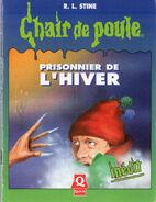 Prisonnier De L'Hiver