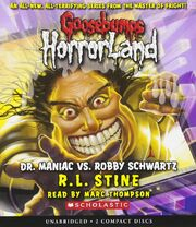 Dr.maniacvs.robbyschwartz-audiobook