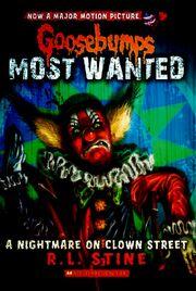 A Nightmare on Clown Street kindlephoto-3605985369