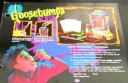 21 Go Eat Worms Wormhouse from 1996 Hasbro Catalog