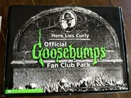 1997 Fan Club Pack box front