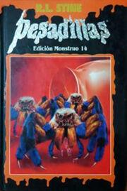Edición Monstruo 14