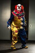 Murder the clown by thenoblepirate-da6nj3i