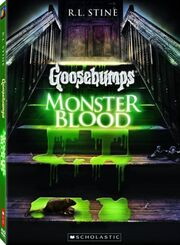 Monsterblood-dvd