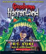 Revengeofthelivingdummy-audiobook