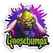 Creepyco-sticker-thehauntedmask