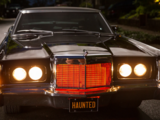 The Haunted Car (character)