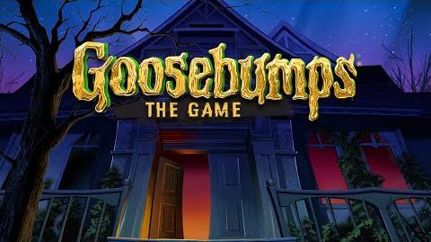 Goosebumps The Game (Soundtrack)