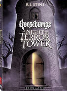 Goosebumps TerrorTower