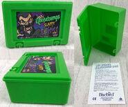 Slappy 1997 Super Sandwich Box mult