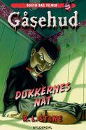 Night of the Living Dummy - Danish Classic Cover (Ver. 1) - Dukkernes nat