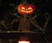 Pumpkinhead Haunted Halloween