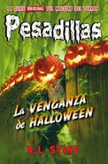 Attackofthejackolanterns-classicgoosebumps-spanish