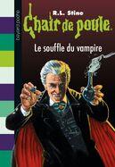 Chair de Poule Le Souffle du Vampire