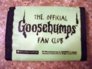 Goosebumps-fanclub-wallet