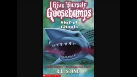 Almost every goosebumps book made so far.