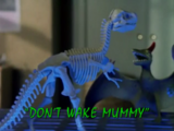 Don't Wake Mummy/TV episode
