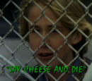 Say Cheese and Die!/TV episode