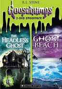 Theheadlessghost-ghostbeach-doublepack-dvd
