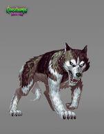 Goosebumps-all-chars-wolfbane