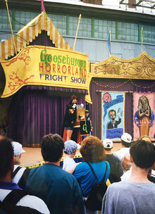 Goosebumps-horrorland-fright-show