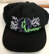 G-logo veins Annco hat