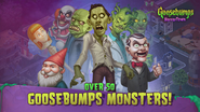 Goosebumps HorrorTown screenshot 4