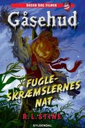 The Scarecrow Walks at Midnight - Danish Classic Cover - Fugleskræmslernes nat