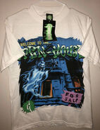 01 Dead House Welcome to the Open House 1996 T-shirt