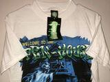 Goosebumps (franchise)/Merchandise/Shirts