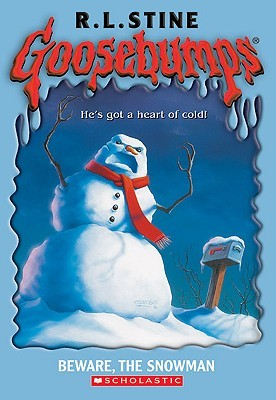 2. Even Frosty Can't Keep Of His Cell Phone